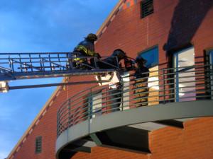 FiremanLadder