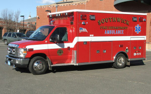 Ambulance Two