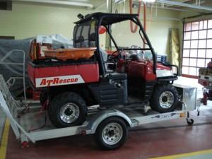 ATV Rescue