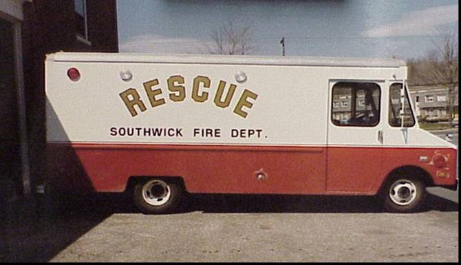 Former Rescue