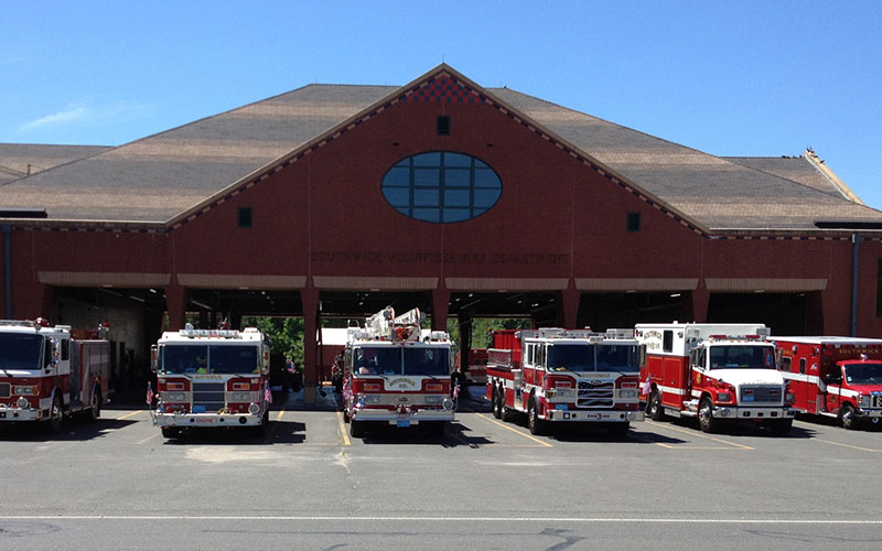 Southwick Fire Department