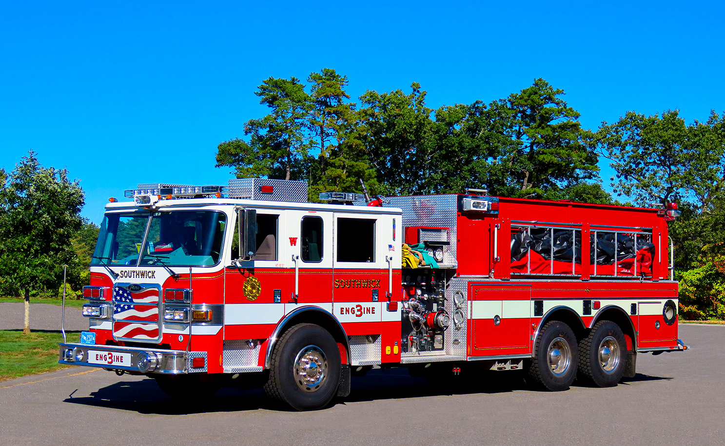 Engine Three